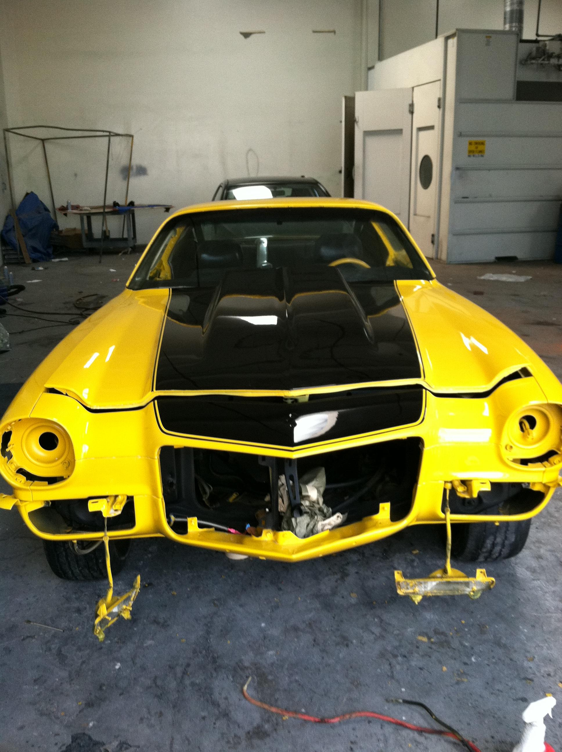 Maaco collision repair auto painting in hayward ca for Maaco paint and body