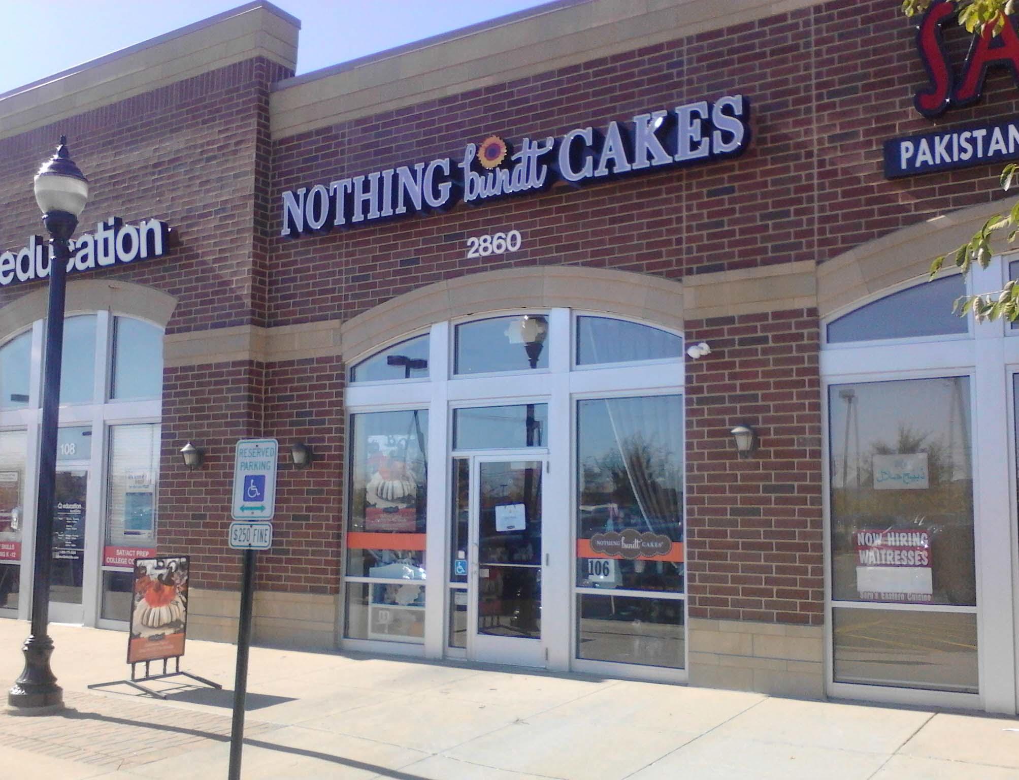Nothing Bundt Cakes image 3