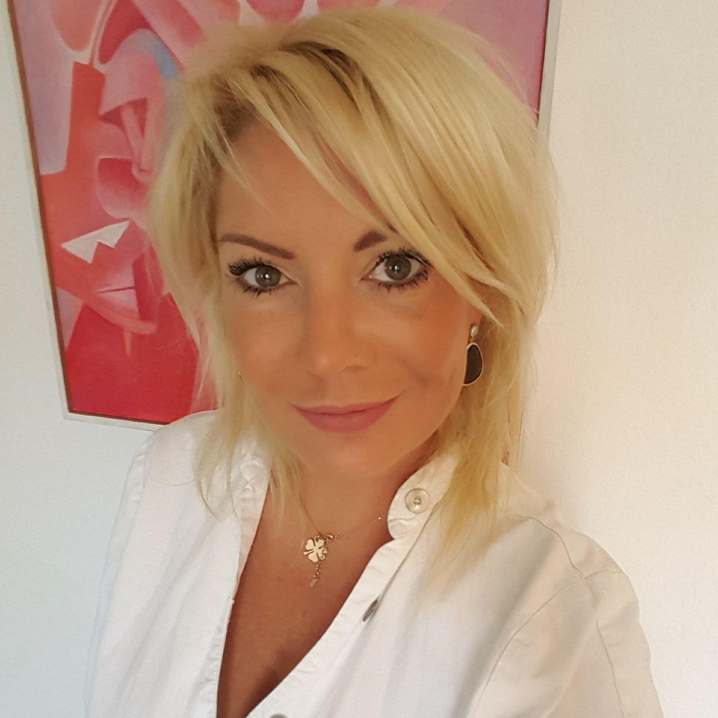 Médecin dentiste Aeschlimann Elena