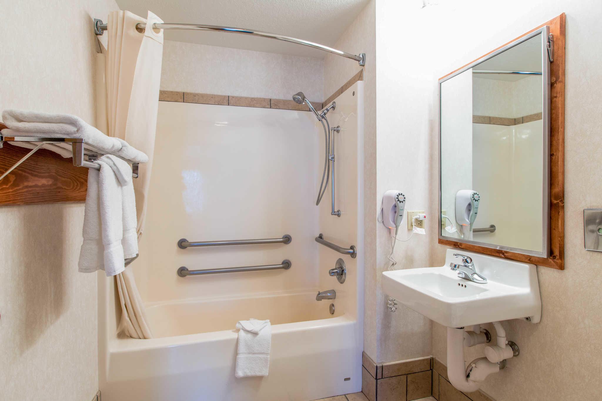 Quality Inn & Suites University image 25