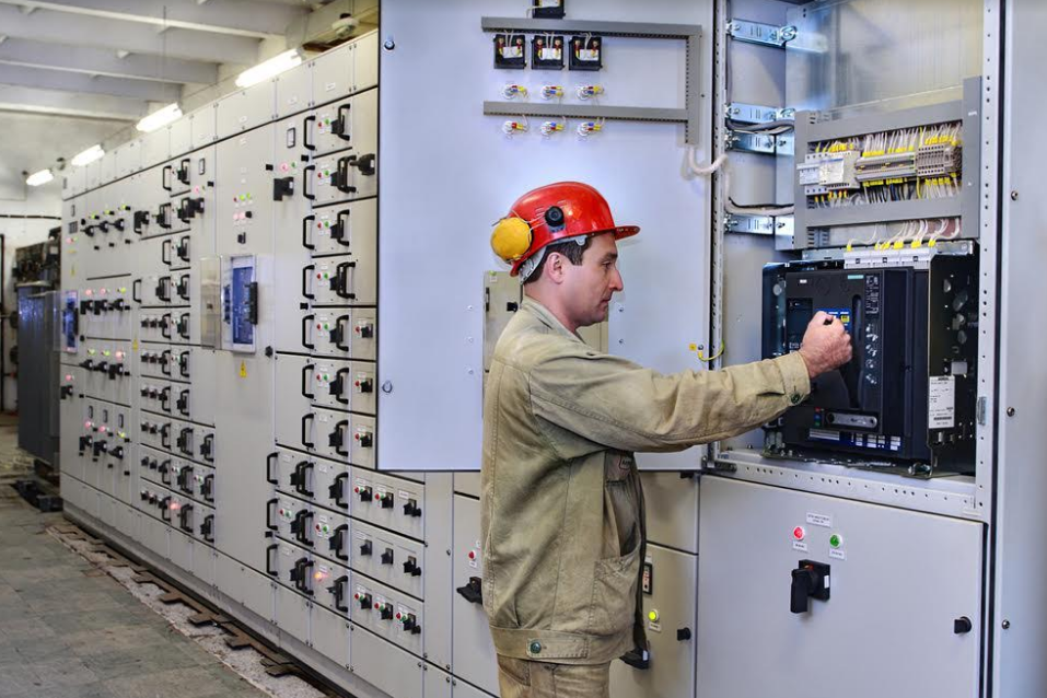 Tony's Electrical Services image 1