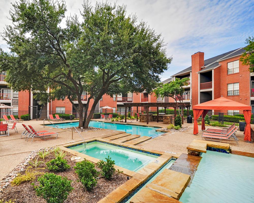 4804 Haverwood Apartments image 0
