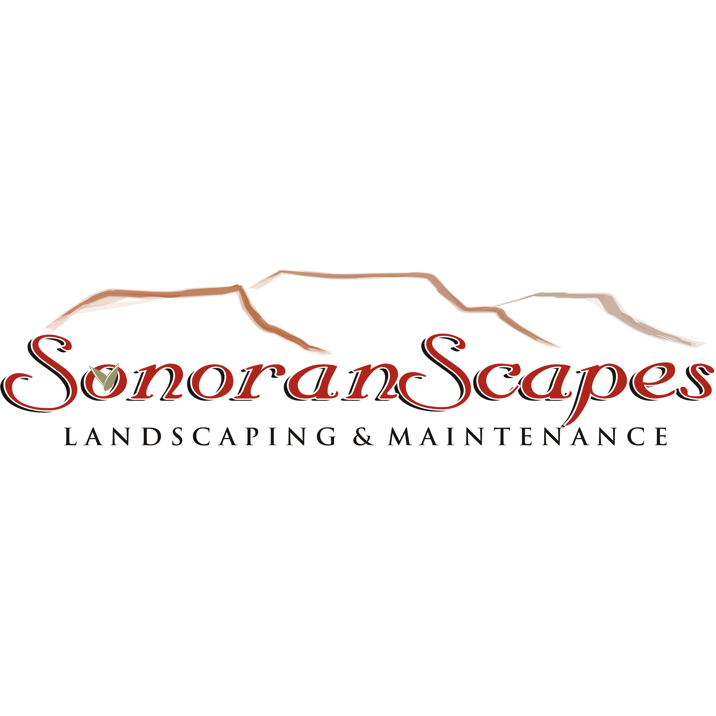 SonoranScapes Landscaping & Maintenance LLC