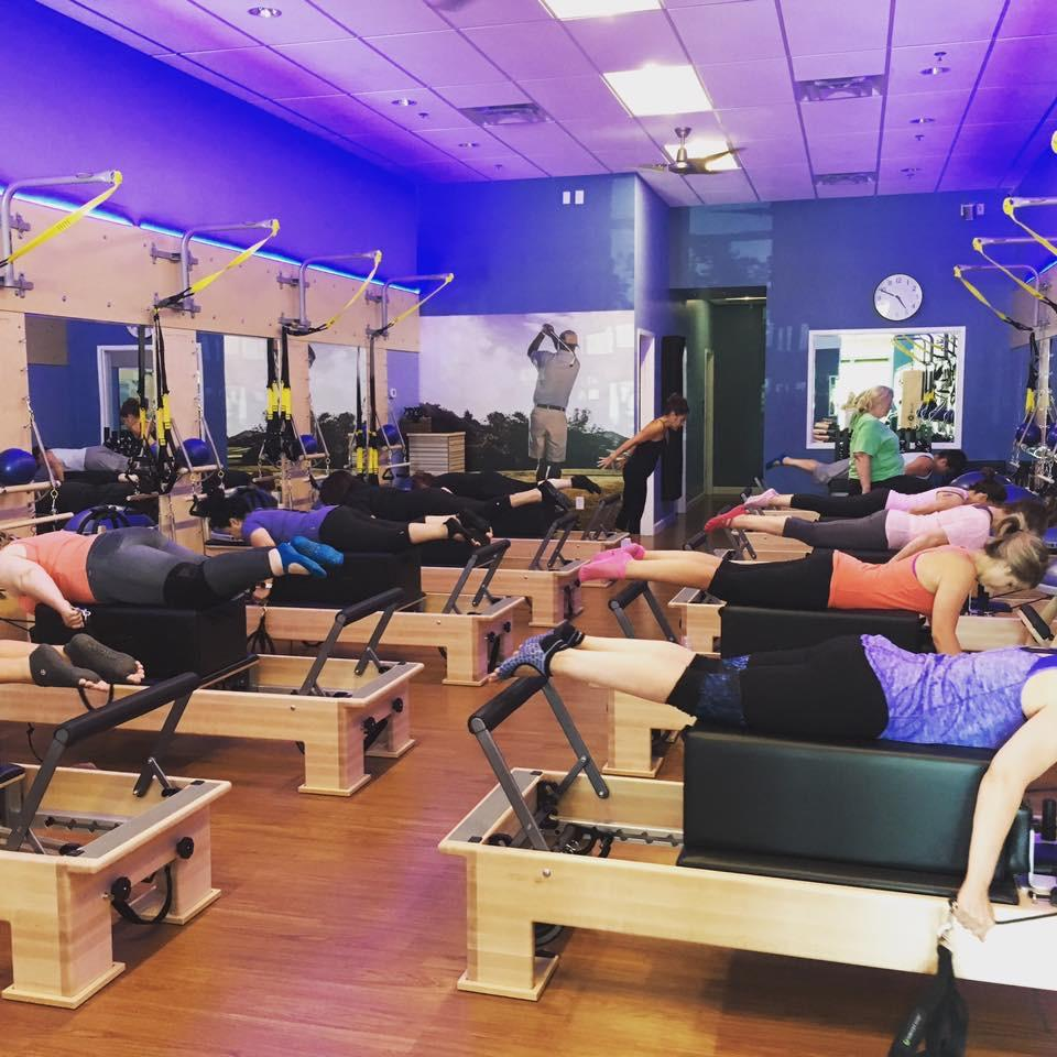 Club Pilates image 15