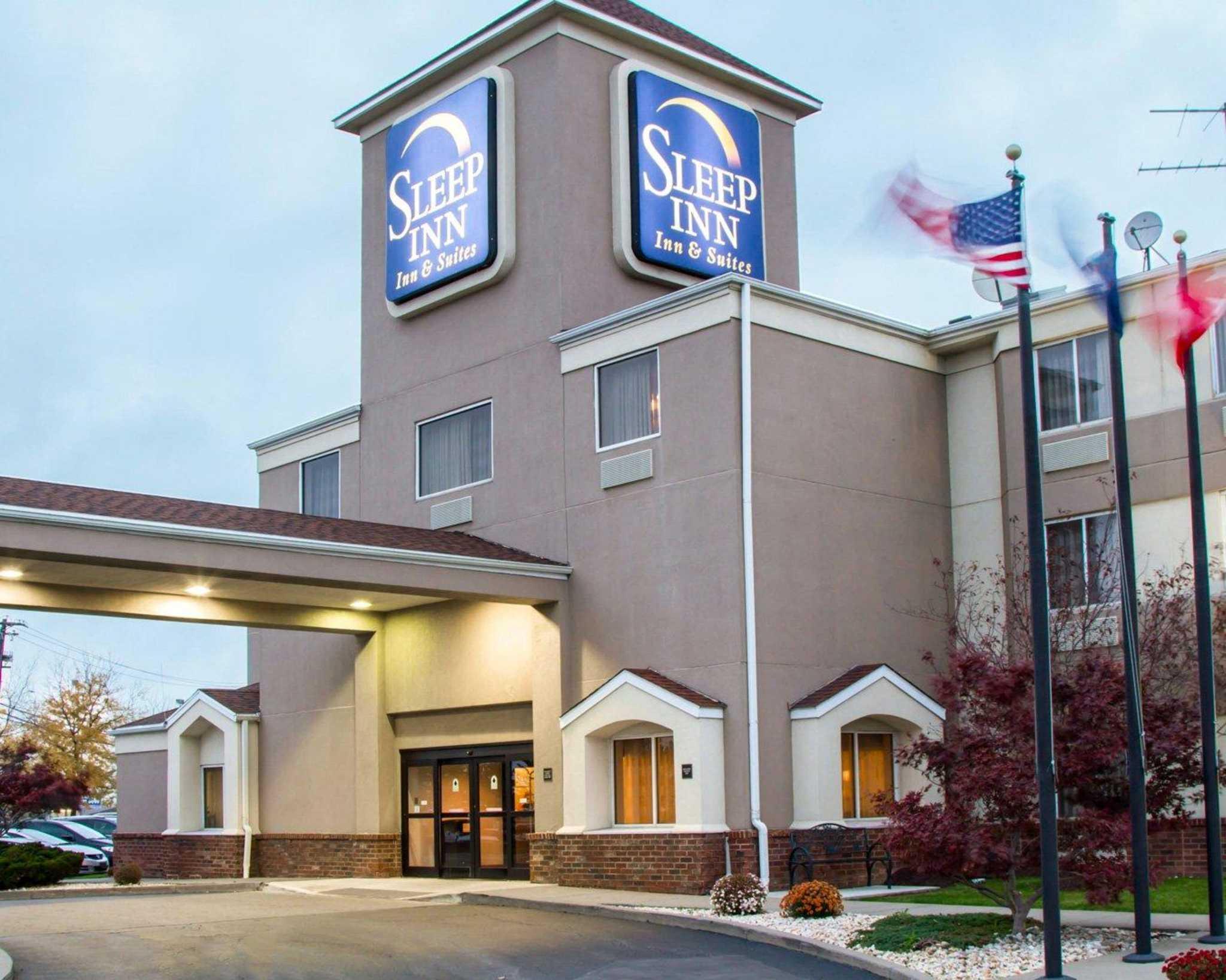 Sleep Inn & Suites Buffalo Airport image 3