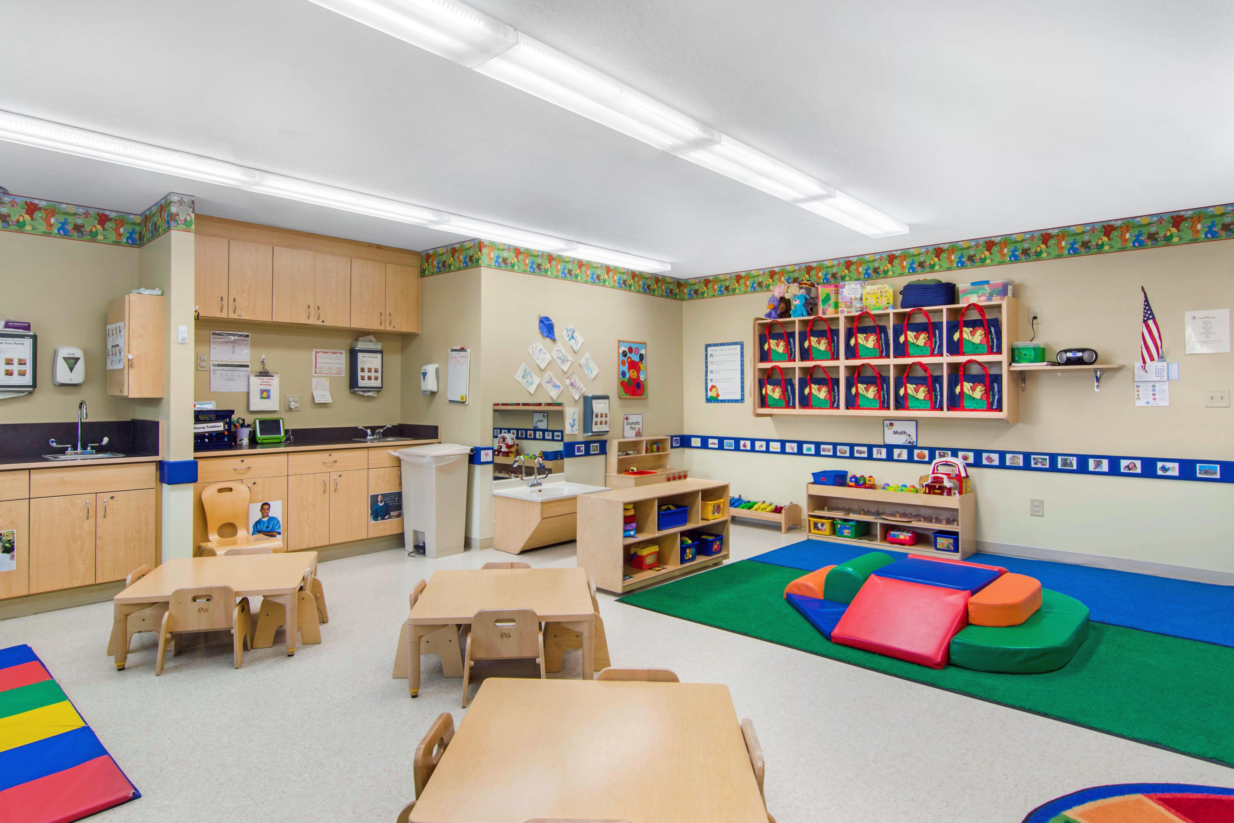 Primrose School at Austin Village image 14