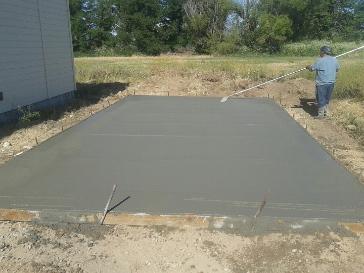 Garza Concrete Inc. image 1