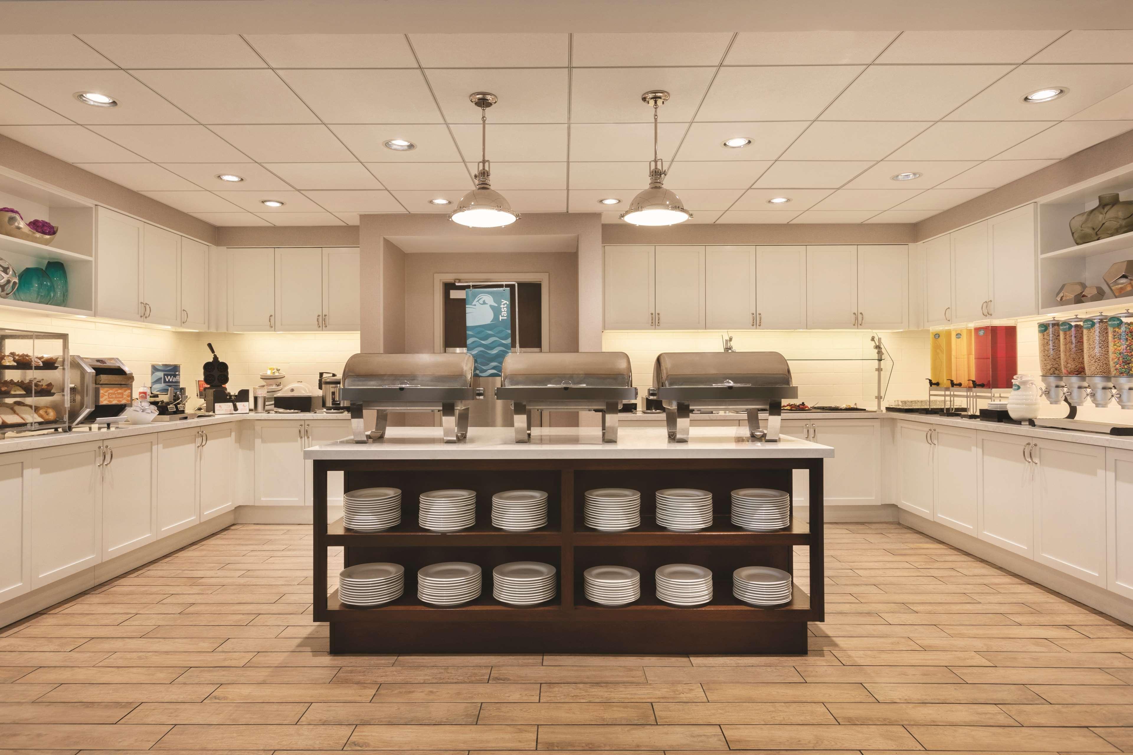Homewood Suites by Hilton Detroit-Troy image 13