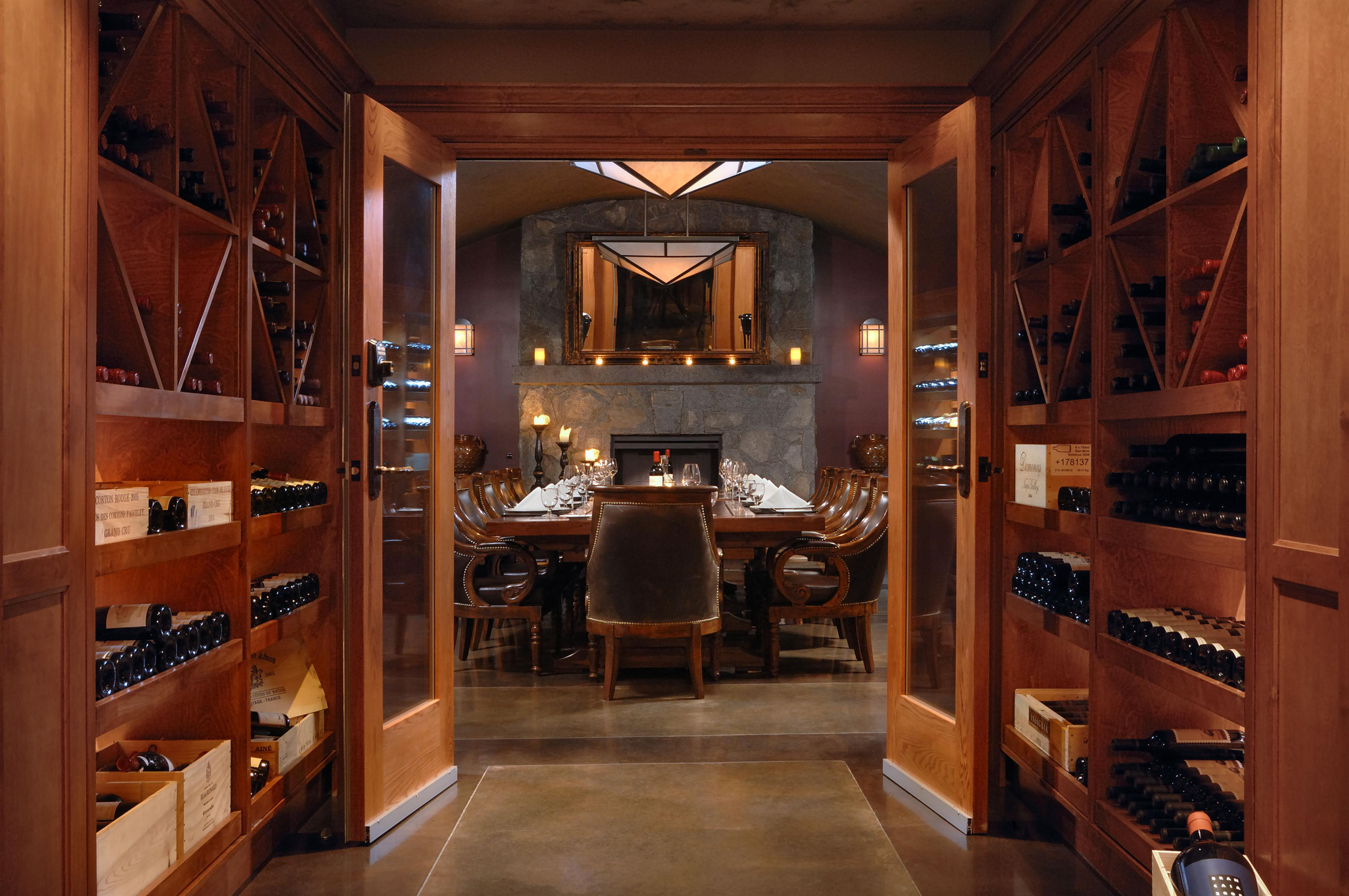 The Westin Bear Mountain Golf Resort & Spa, Victoria in Victoria: The Cellar
