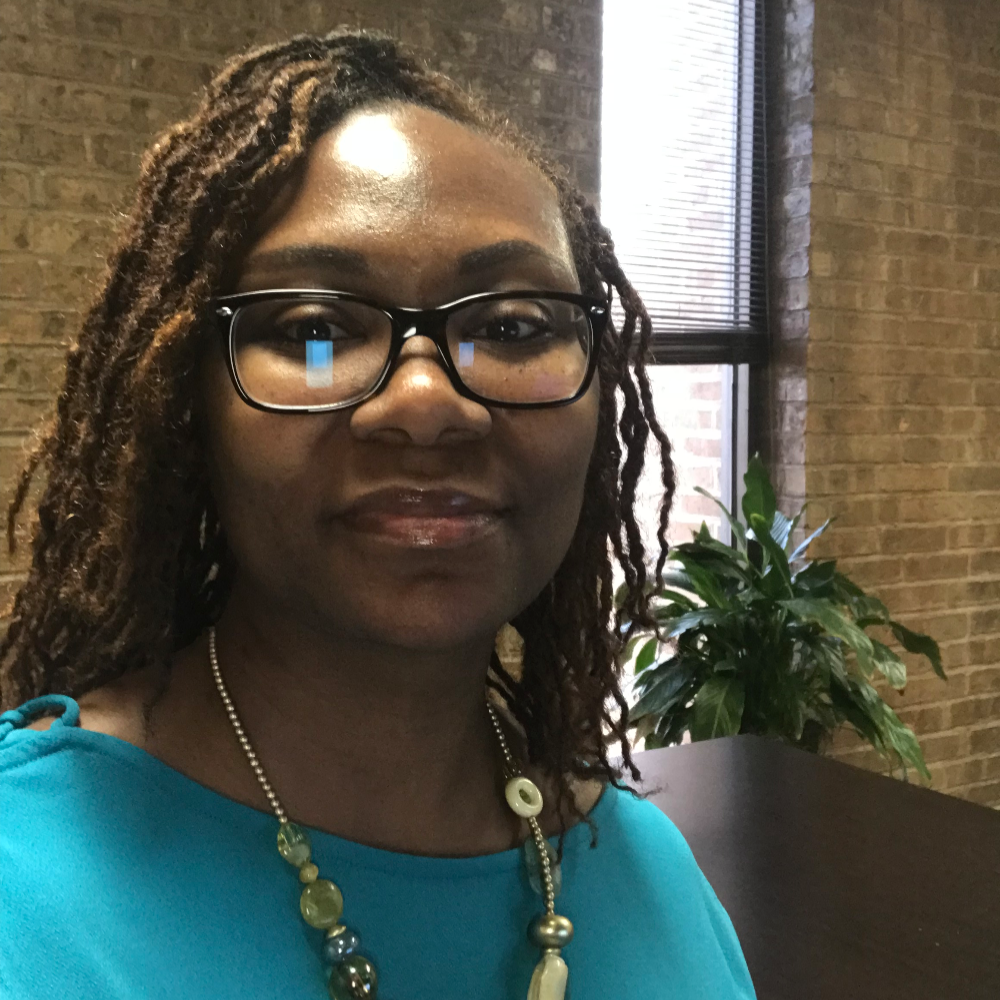 Tamara Reeves, Ph.D