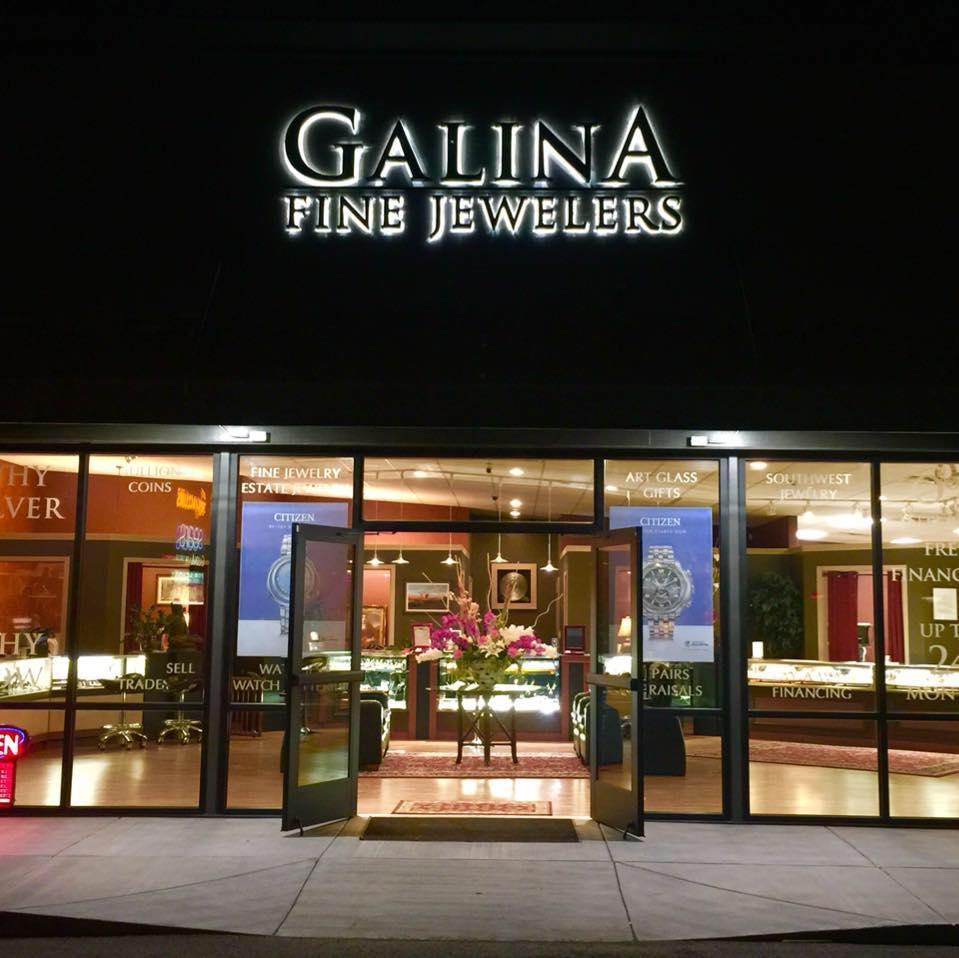 GALINA Fine Jewelers image 0