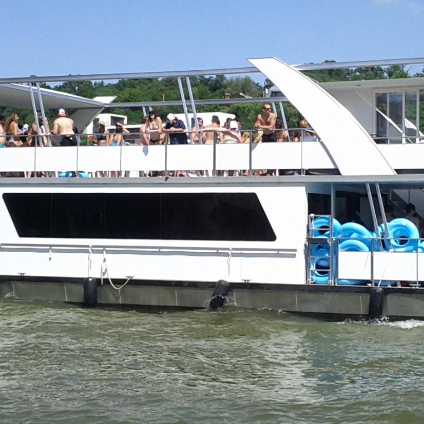 Austin Party Cruises