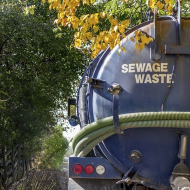 Waters Septic Tank Service, Inc. image 1