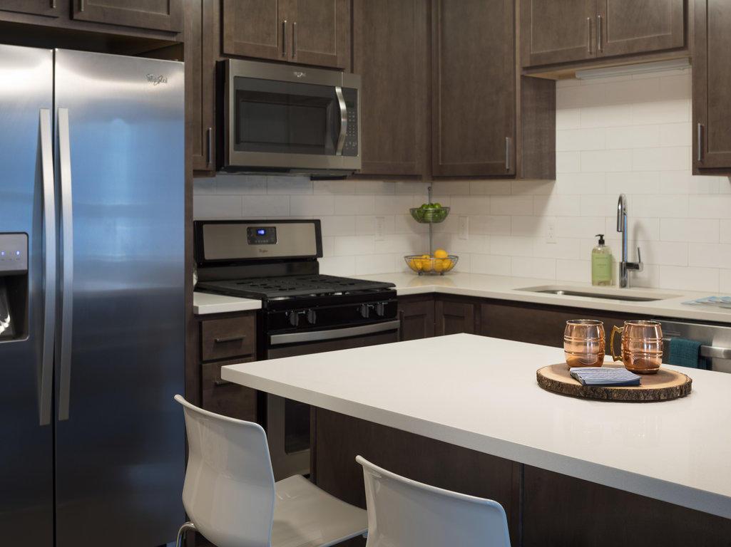 Nordhaus Apartments image 4