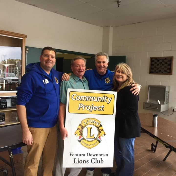 Ventura Downtown Lions Club image 19