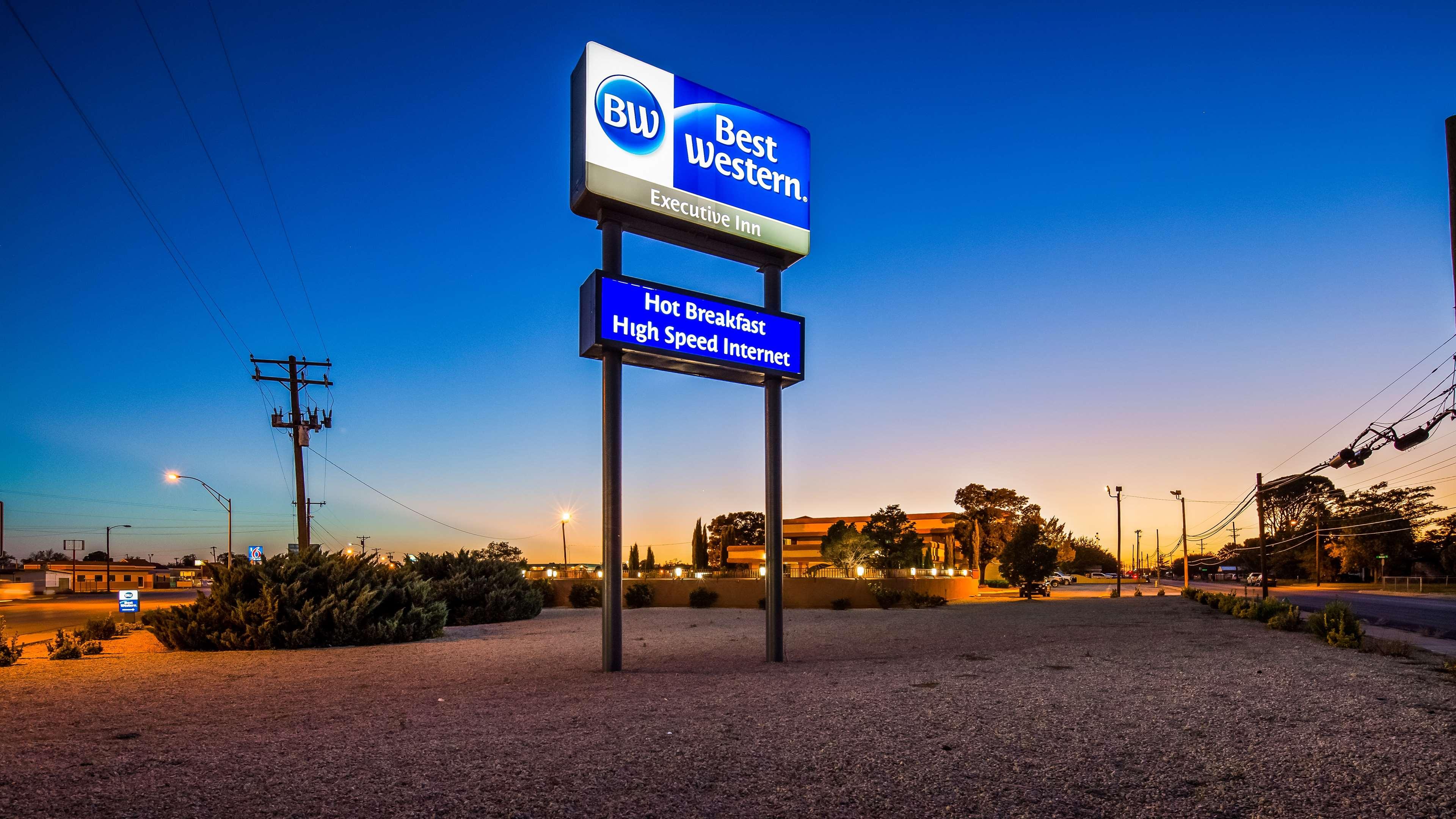 Best Western Executive Inn image 1
