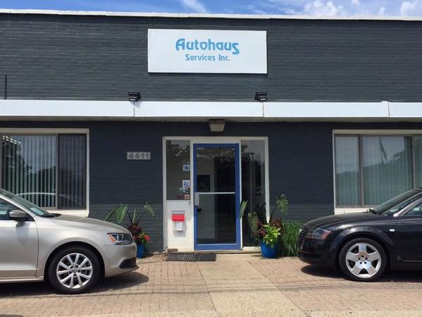 Autohaus Service and Sales image 0