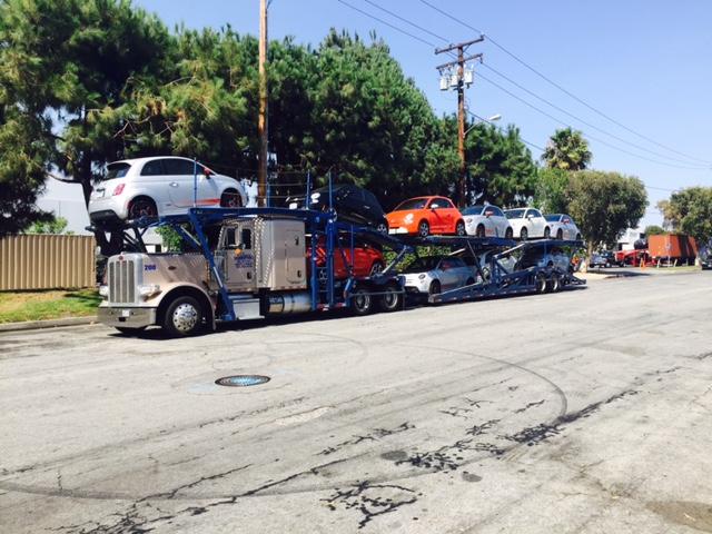 Sam Transport, LLC image 1