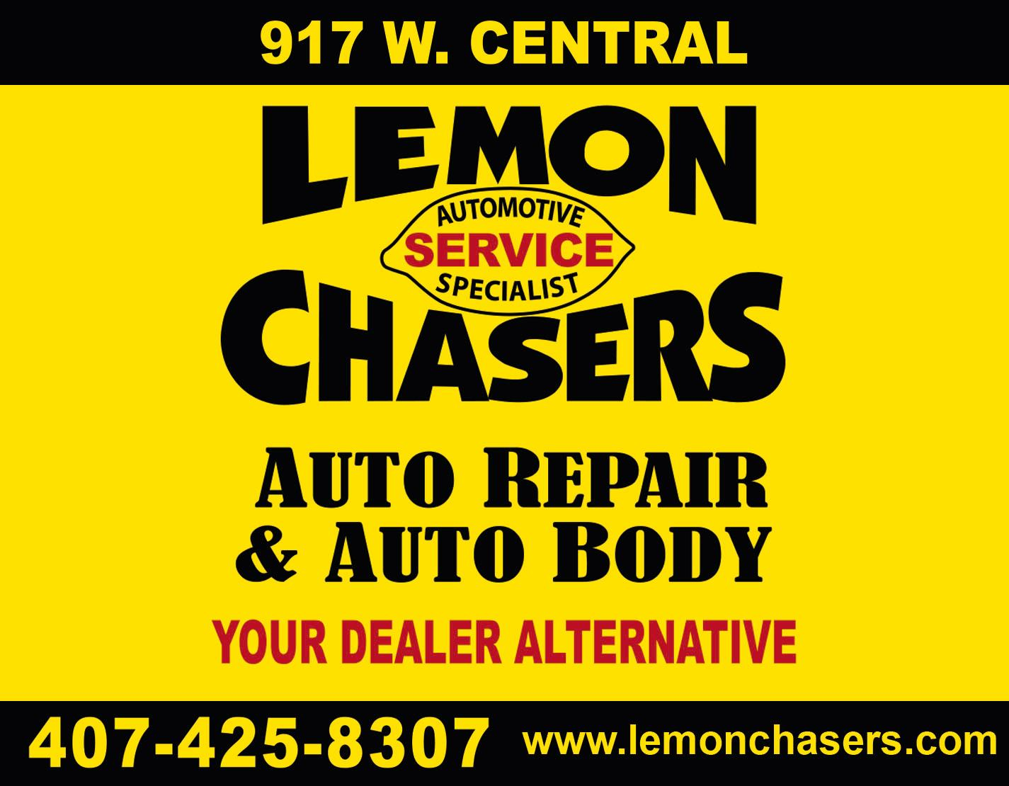 Lemon Chasers Automotive LLC image 2