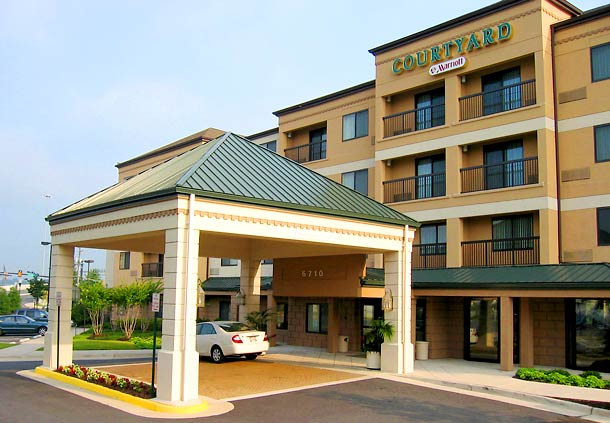 Courtyard by Marriott Springfield image 1