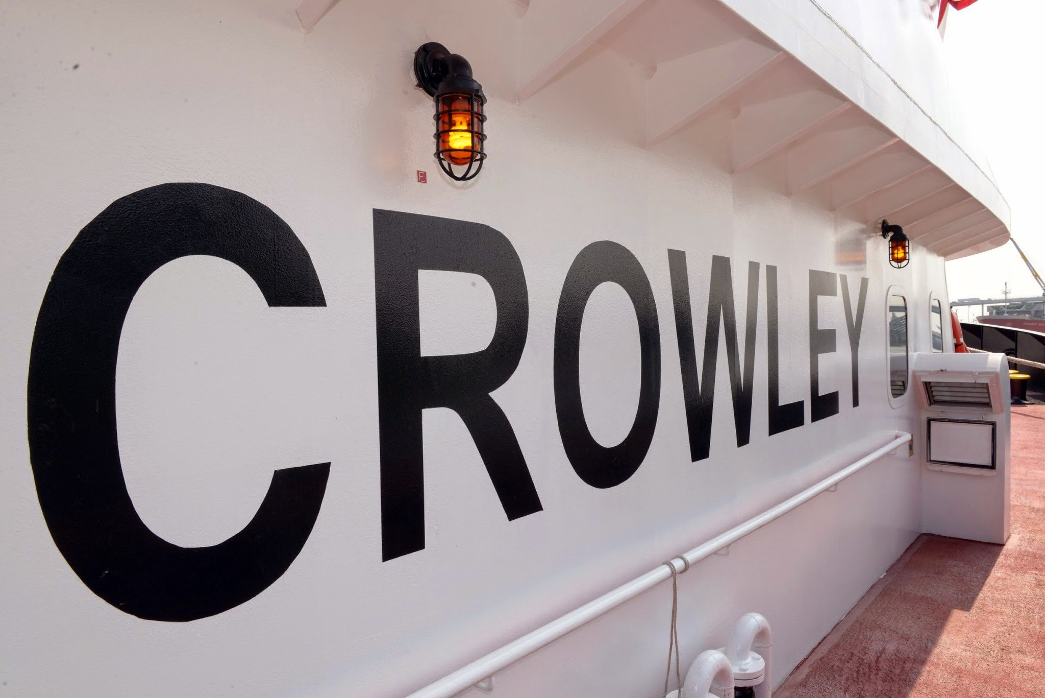 Crowley Liner & Logistics - Warehouse image 0