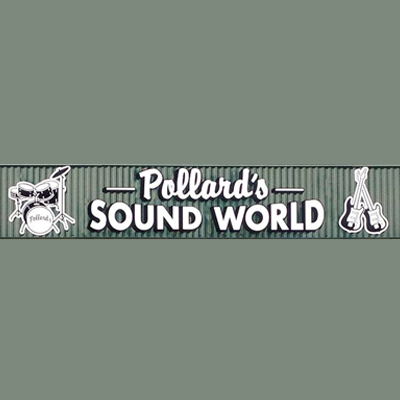Pollard's Sound World
