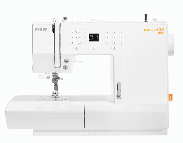 Sewtime Sewing Machines image 27