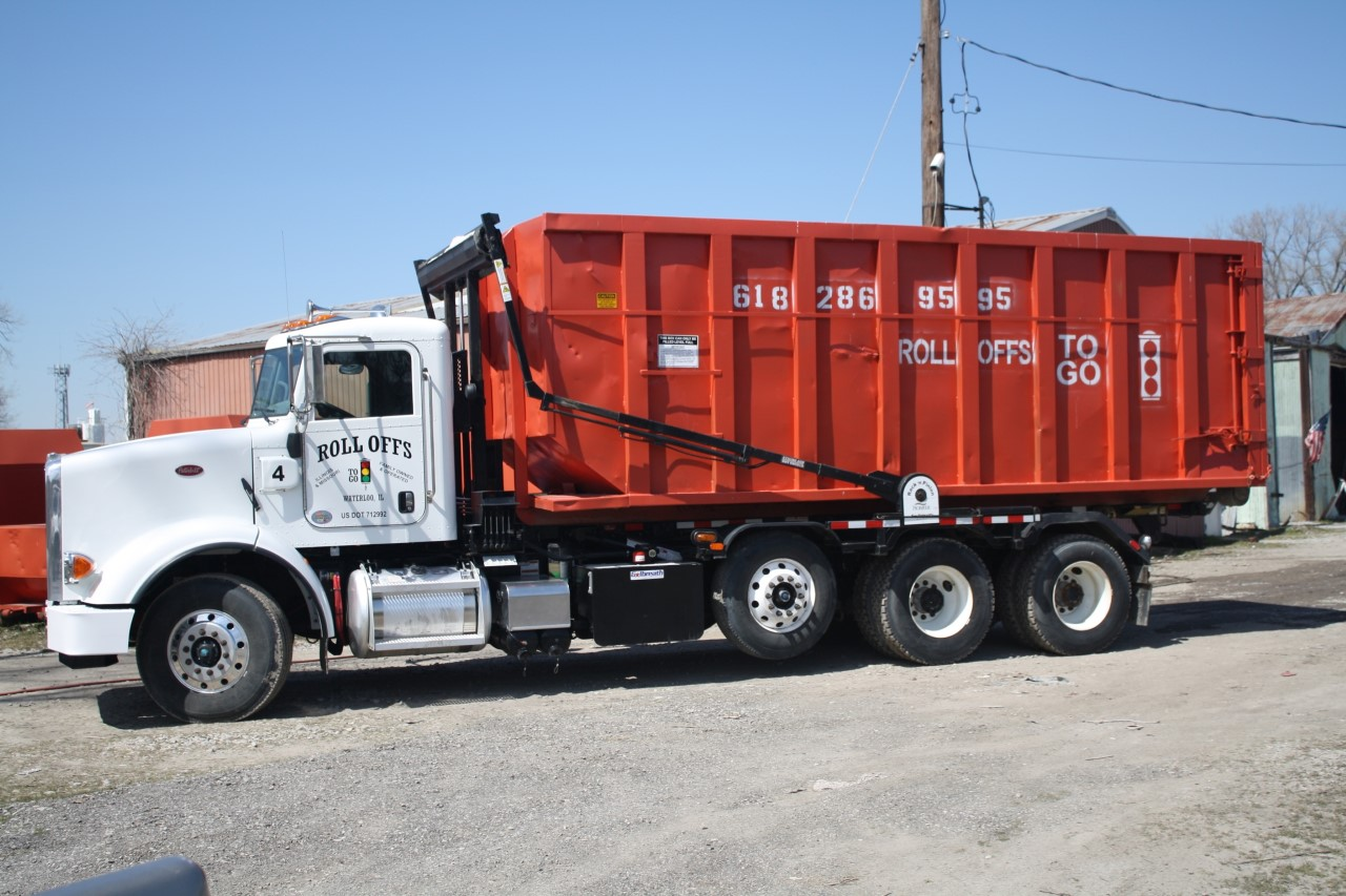 Roll Offs To Go Dumpster Service image 3