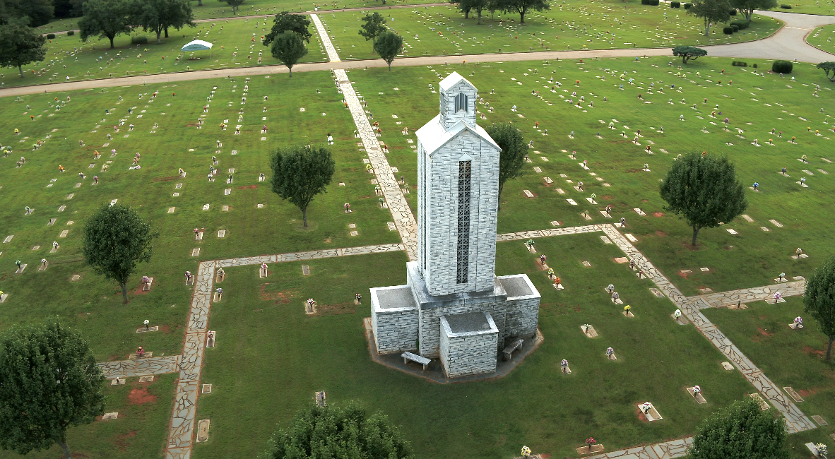 Greenwood Memorial Gardens & Mausoleum image 8