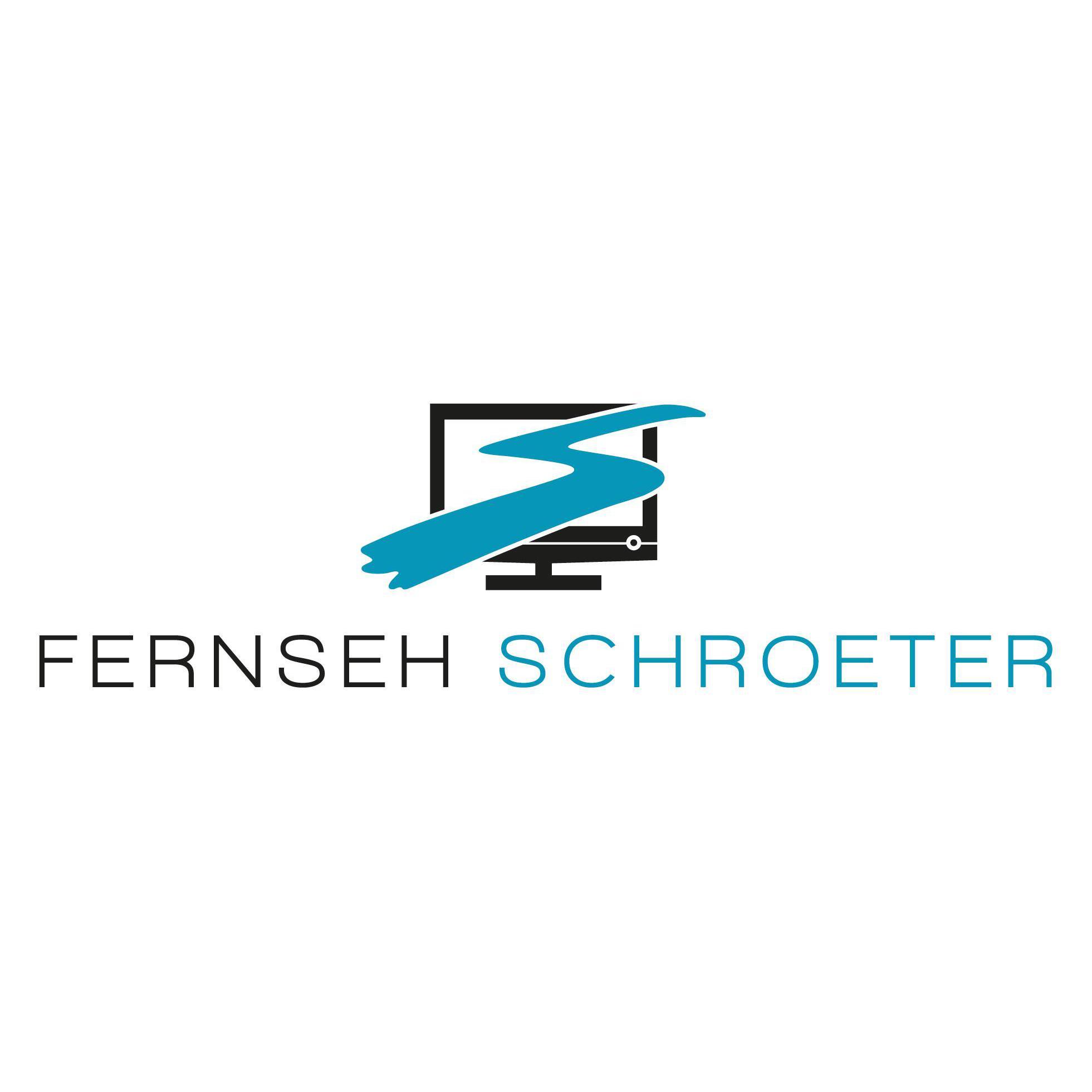 Logo von Fernseh Schroeter