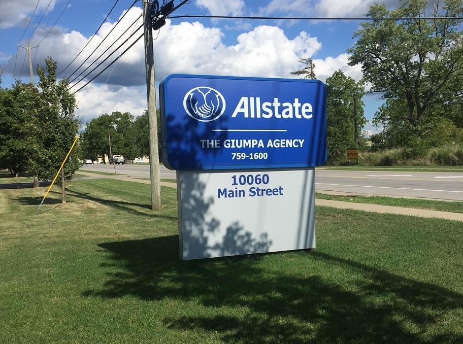 Frank J Giumpa II: Allstate Insurance image 3