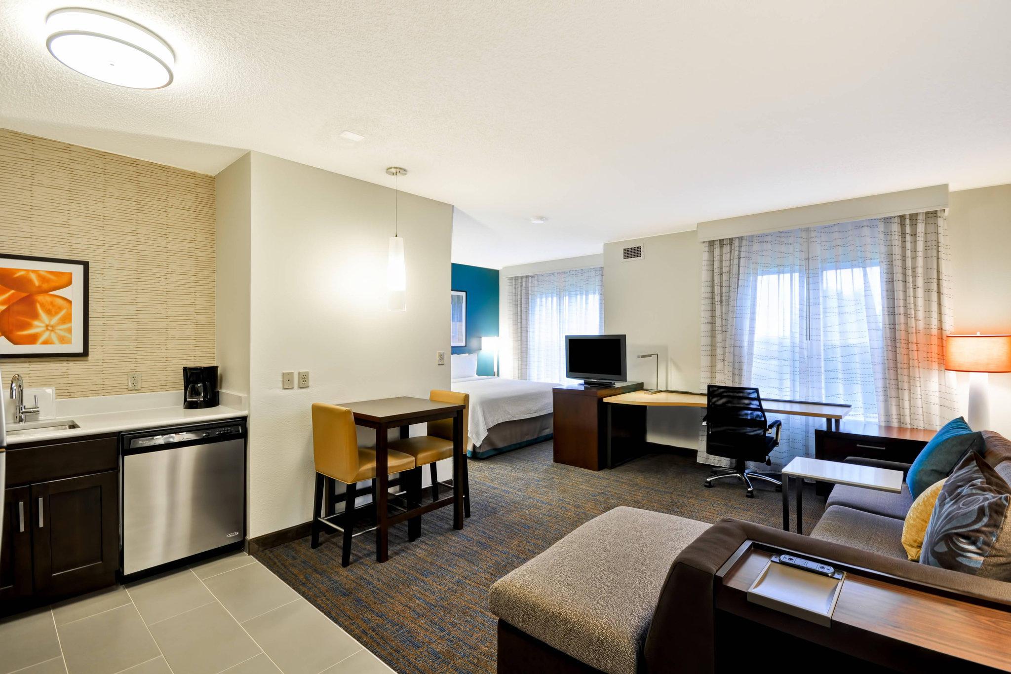 Residence Inn by Marriott Lexington South/Hamburg Place