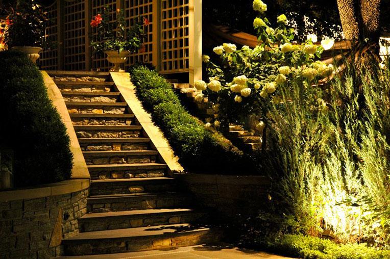 Erickson Outdoor Lighting image 4