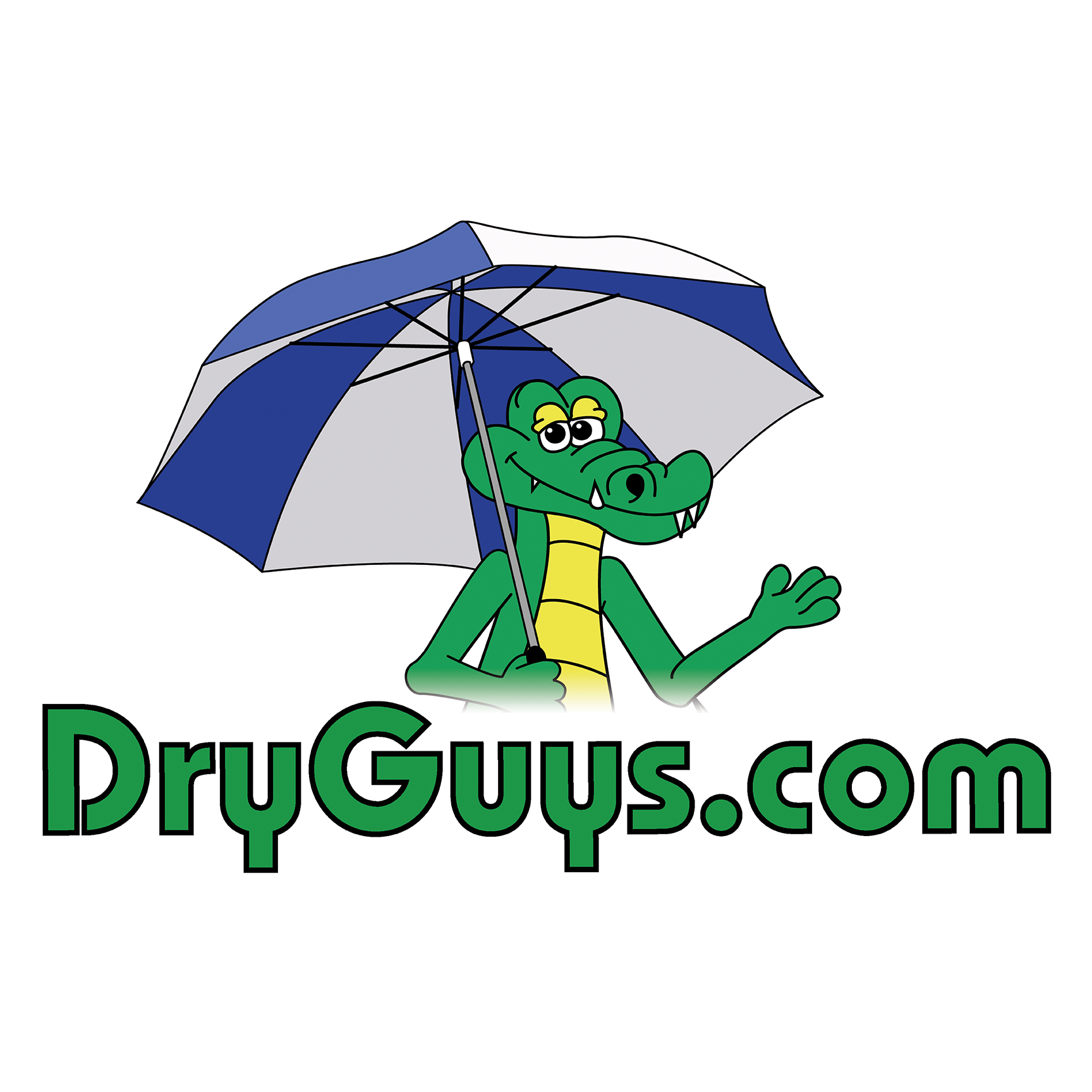 Dry Guys Basement Systems