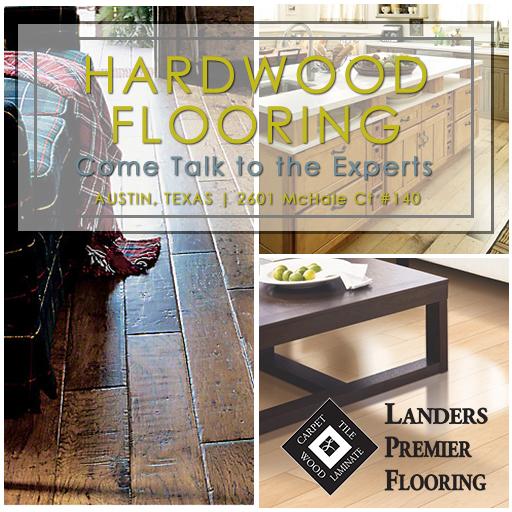 Landers Premier Flooring