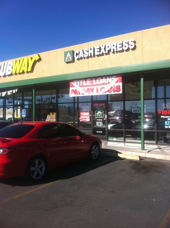 Albuquerque payday loans