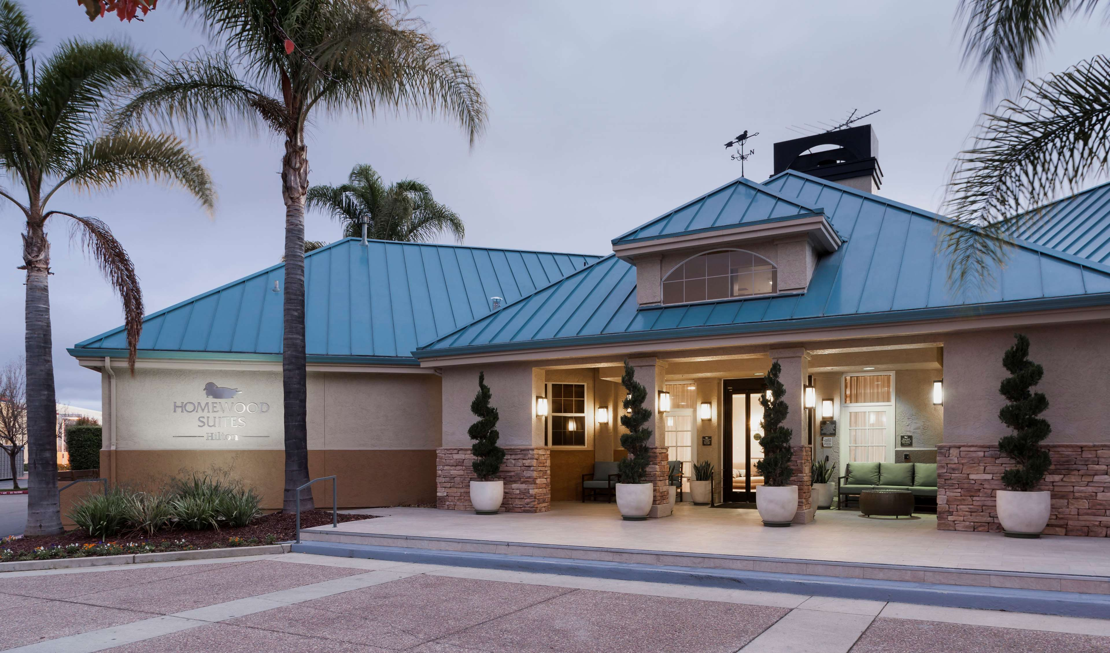 Homewood Suites by Hilton San Jose Airport-Silicon Valley image 0