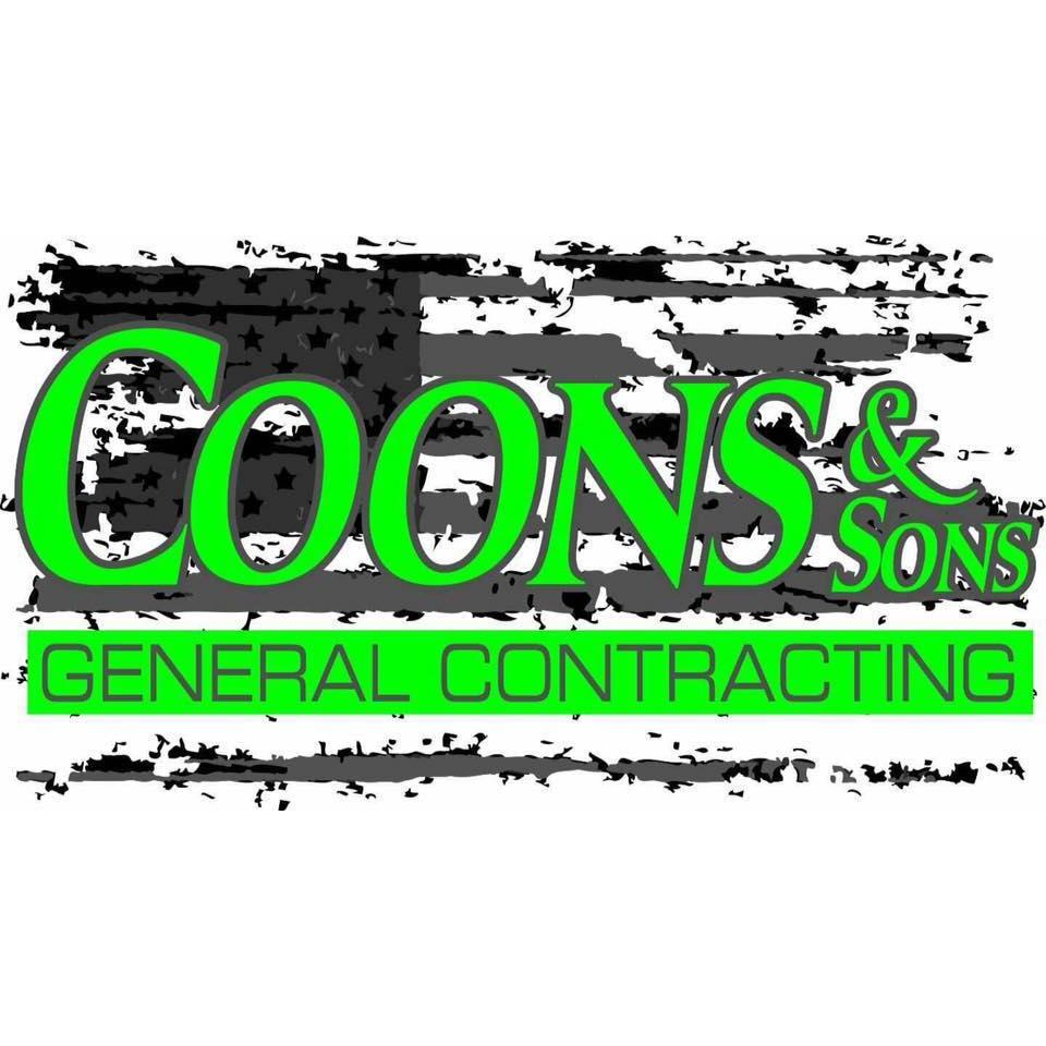 Coons & Son's General Contracting, LLC