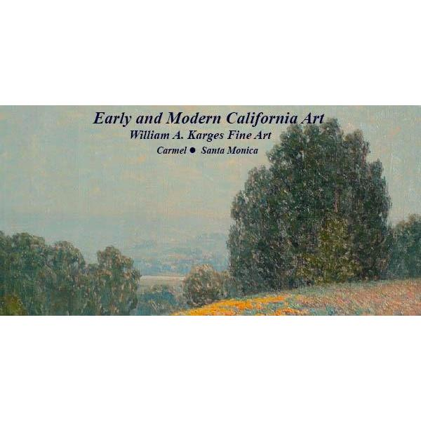 William A. Karges Fine Art