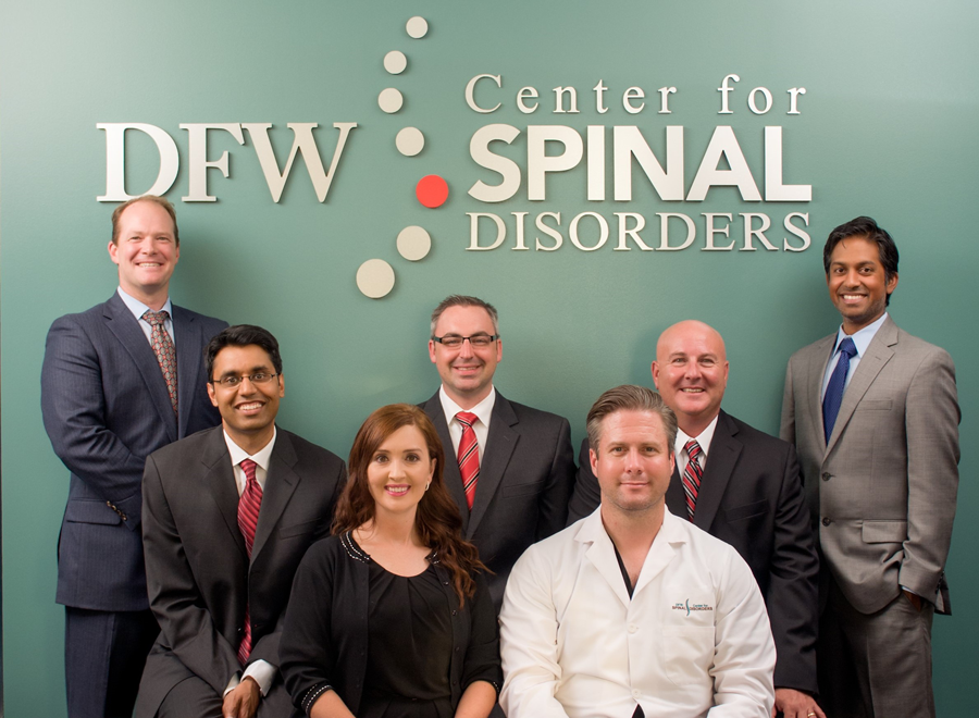 DFW Center for Spinal Disorders image 0