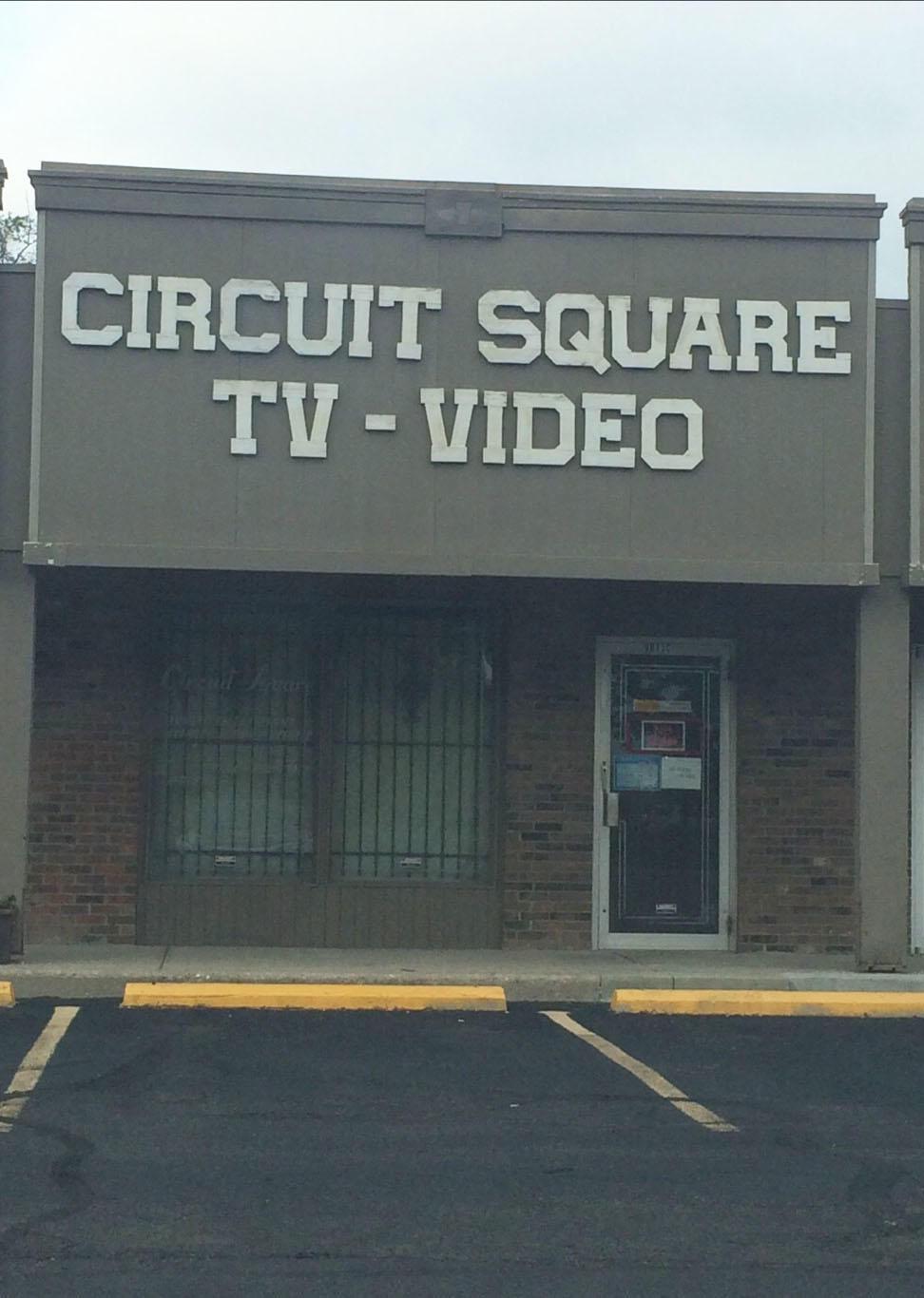 Circuit Square TV image 1