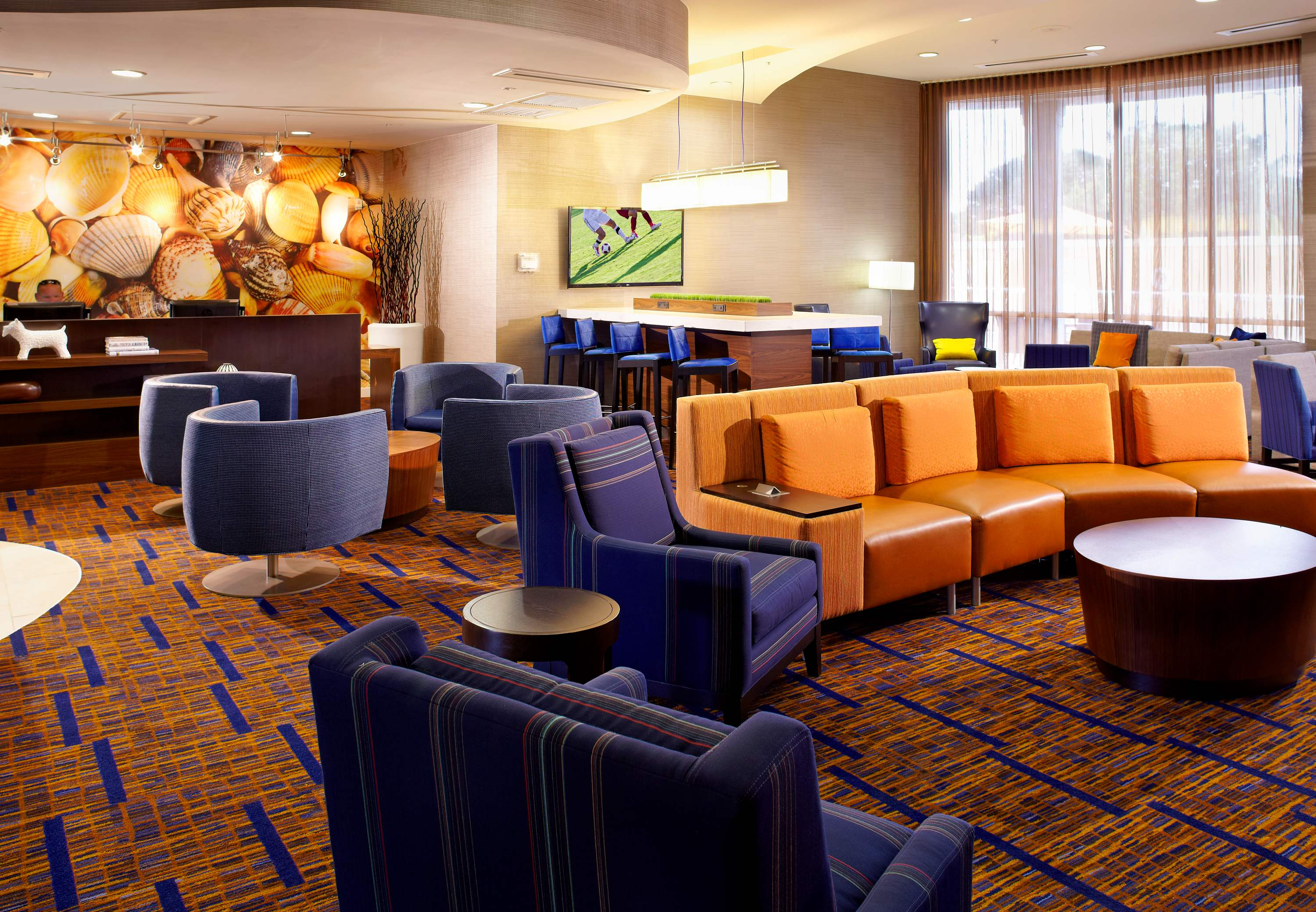 Courtyard by Marriott Tampa Oldsmar image 9