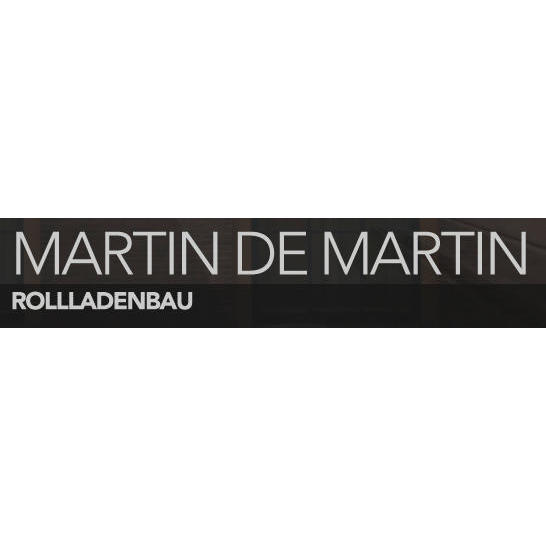 Rollladenbau Martin De Martin Hallen Und Vord Cher