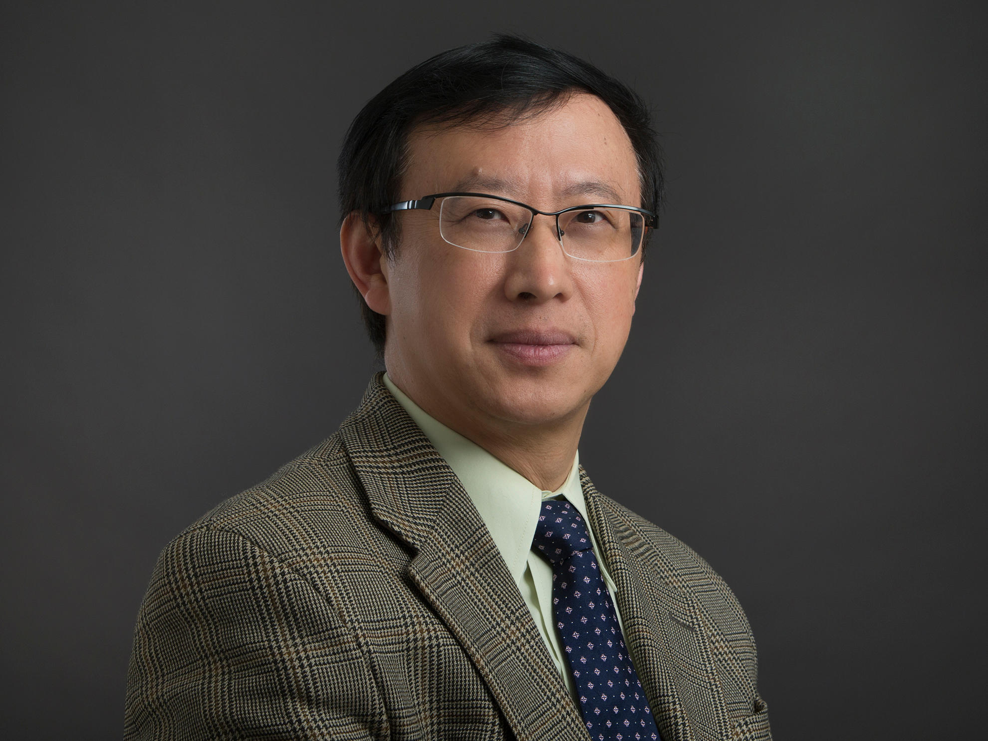 Dian Wang, MD, PhD image 0