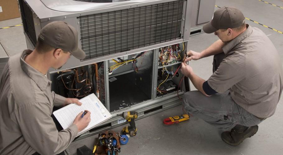 Hall's HVAC Service LLC image 2