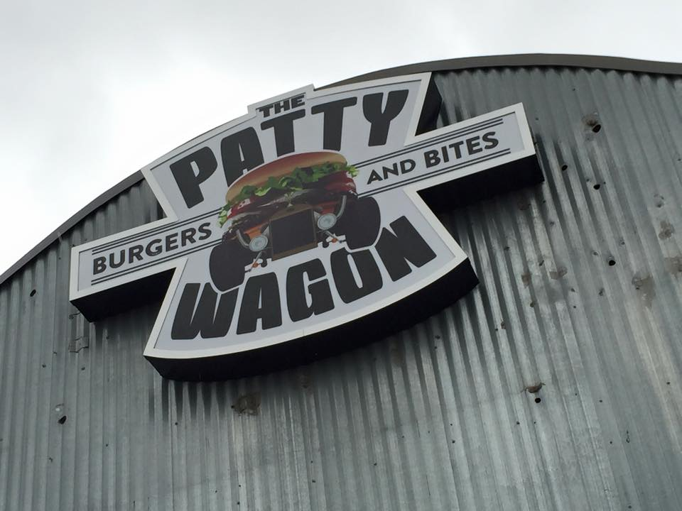 The Patty Wagon, Best Burgers in South Minneapolis image 6