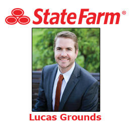 Lucas Grounds - State Farm Insurance Agent