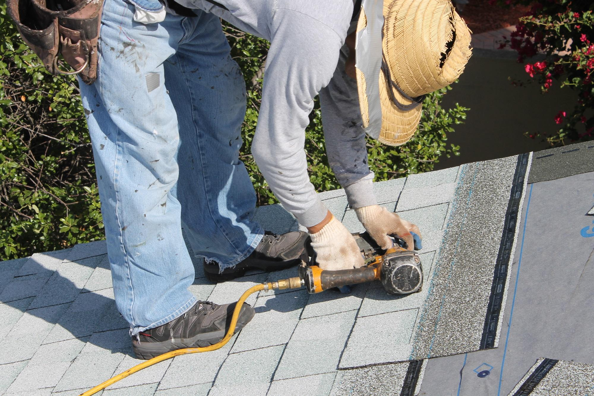 C.W. Roofing, Inc. image 0