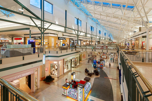 The Woodlands Mall image 4