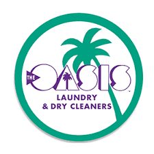 Oasis Laundry And Dry Cleaners